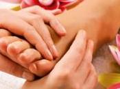 ¿Cómo masajes pies?
