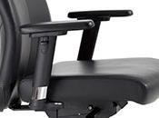 Cuáles problemas comunes sillas oficina cómo solucionarlos