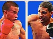 Abner Cotto Jerry Belmontes Vivo, Boxeo Online