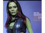 Espectacular figura Toys Gamora Guardianes Galaxia