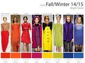 Colores puedes usar durante temporada otoño-invierno 2014