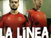 Camisetas Warrior Sevilla 2014-2015