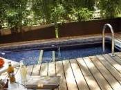 Hoteles Piscina habitación: Relax total para escapada única