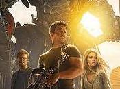 Transformers: extinción Estreno destacado