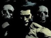 Portada alternativa Leinil para Death Wolverine