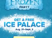 Club Penguin: Frozen Takeover Trailer Oficial (Video)