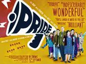 """Nuevo trailer comedia dramatica """"pride"""""""