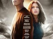 Jeff bridges, brenton thwaites taylor swift nuevo clip 'the giver'