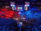 Cerca premios League Legends World Championship