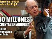 """Actualidad española: """"Los Pujol Sicilia habrían sido amos"""", declaraciones Boadella."""