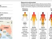 Ebola: nueva epidemia aflige continente africano.