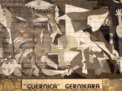 Guernica Símbolo Lucha contra Opresión Violencia.