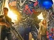 'Transformers: extinción'