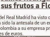 Mundo Deportivo esconde fecha noticia para ensuciar imagen Florentino