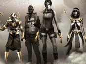 Anunciada Edición Gold Lara Croft Templo Osiris