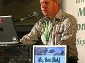 Según general israelita, civiles gaza