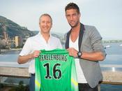 Stekelenburg defenderá arco Mónaco