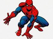 creación sorprendente Hombre Araña