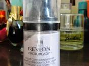 Reseña Revlon Photoready Color Correcting Primer.
