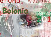 Italia: Verona, Venecia, Bolognia