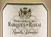 MARQUES RISCAL, Rueda Verdejo 2013