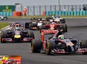 Toro rosso primera mitad temporada 2014 kvyat aporta velocidad vergne experiencia