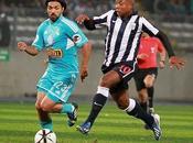 Alianza Lima Sporting Cristal Vivo, Descentralizado Perú