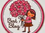 Premio: Best Blog