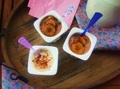 Arroz leche chocolateado (Rice pudding with chocolate)