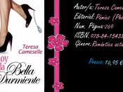 126# Reseña: Bella Durmiente