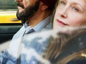 "Primer póster imagen ""learning drive"" patricia clarkson kingsley"