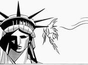 Historia Americana, guerra fría destino manifiesto.
