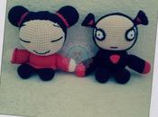 Amigurumis esos pequeños muñecos adorables