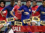 jugadores Gaal cuenta para esta temporada Manchester United