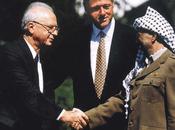 conflicto árabe-israelí (xiii): conferencia madrid (1991) acuerdos oslo (1993)