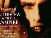 "Universal adquirió derechos ""The Vampire Chronicles"" Anne Rice"