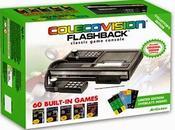 Colecovision Flashback Coleco Mini Arcade para antes