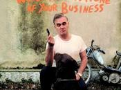 [Disco] Morrissey World Peace None Your Bussines (2014)