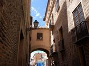 Barrio Judio Assuica, Toledo