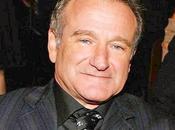 Entrada especial dedicada actor Robin Williams