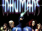 Marvel Está Planeando Película Inhumans