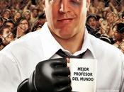 Películas motivadoras: peso pesado (here comes boom [2012])