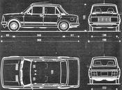 Fiat Super Europa 1983