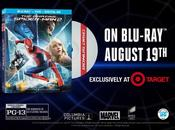 Blu-Ray Amazing Spider-Man Vendrá Material Extra Sinister