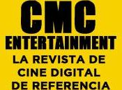 Nueva revista digital cine