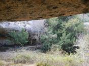 pantà Margalef Racó Teix (Tarragona)