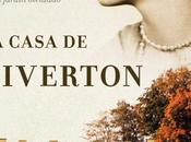 CICLO KATE MORTON: casa Riverton