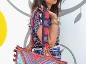 Outfit Indian Handbag