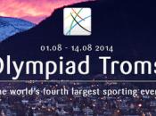 Olimpiadas ajedrez 2014 Noruega
