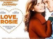 "Nuevo quad póster para reino unido ""love, rosie"""